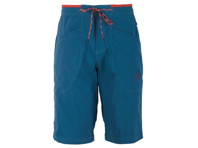 La Sportiva M's Belay Shorts Lake